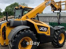 JCB 526-56 Agri Telehandler, Low Hours. Super Condition