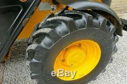 JCB 526 Agri Telehandler 2003