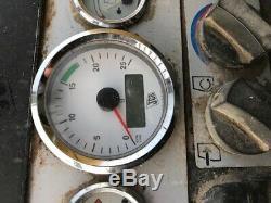 JCB 526 S TELEHANDLER, loadall, teleporter, forklift