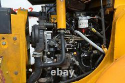 JCB 526 s 4WD 2.6t Telehandler Perkins Turbo Diesel Engine £10200+VAT