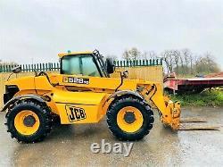 JCB 528-70 Telehandler / Loadall (2003) (£18900 + Vat) TELE-0230