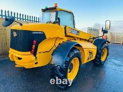 JCB 528-70 Telehandler / Loadall (2003) (£18900 + Vat) TELE-0231