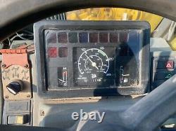 JCB 530-120 Telehandler