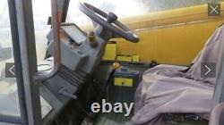 JCB 530-120 Telehandler 12 Metre Reach C/W Forks & Bucket Turbo Engine For
