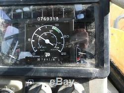 JCB 530 70 Farm Special Loadall Telehandler