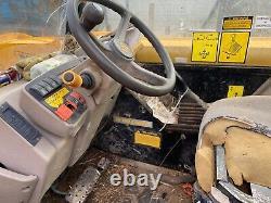JCB 530/70 Farm Special loadall telehandler