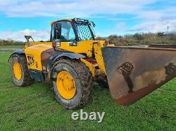 JCB 530 70 Loadall Telehandler