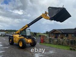 JCB 530-70 Telehandler Loadall