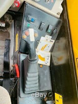 JCB 530-70 Turbo Farm Special Telehandler (2000) (£13900 + Vat) TELE-0198