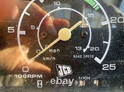 JCB 530-95 Telehandler