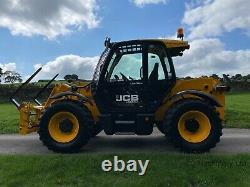 JCB 531-70 Agri Super Telehandler for sale in Excellent Condition £52995 + VAT