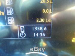 JCB 531 70/JCB telehandler/forklift £26995 + VAT