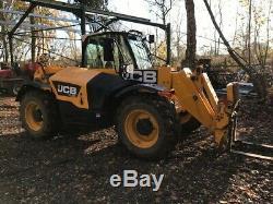 JCB 531-70 Telehandler / Forklift
