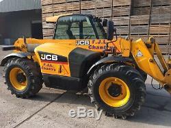JCB 531-70 Telehandler Loadall