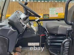 JCB 531-70 Telehandler / Loadall (2007) (£19900 + Vat) TELE-0235