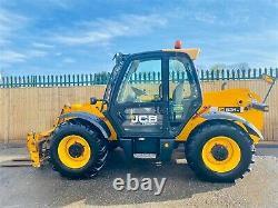 JCB 531-70 Telehandler / Loadall (2009) (£23900 + Vat) TELE-0260