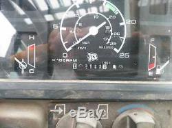 JCB 531-70 Telehandler Lodall Forklift