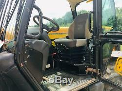 JCB 532-120 Telehandler