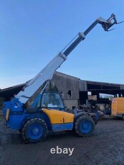 JCB 532-120 Telehandler forks £11750