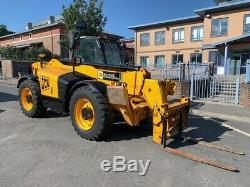 JCB 533-125 Telehandler / Forklift