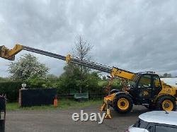 JCB 535-125 High Viz Telehandler