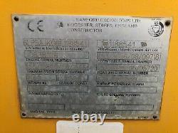 JCB 535 125 Telehandler