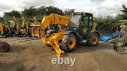 JCB 535-125 Telehandler 20070 £POA + V