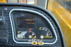 JCB 535-140 HiViz year 2013 3.5t 14m Telehandler £23100+VAT