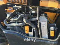 JCB 535-140 Telehandler / Forklift