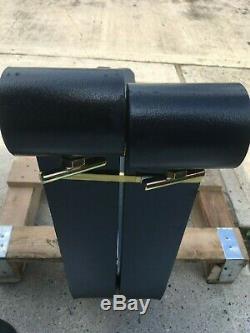 JCB 535-140 Telehandler Forklift Replacement Forks(Brand new)545/82134