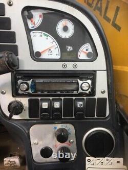 JCB 535-95 Agri Loadall 2009 10M Telehandler Stock Manitou Merlo Cat Low Hours