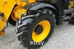 JCB 535-95 Agri Super Telehandler Loader 2011
