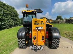 JCB 535-95 Super Agri Telehandler for Sale, Excellent Condition, £49,995+VAT