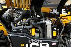 JCB 535-95 Telehandler 2019