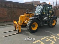 JCB 535-95 Telehandler / Forklift