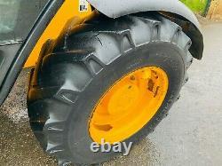 JCB 535-95 Telehandler / Loadall (2003) (£17900 + Vat) TELE-0218
