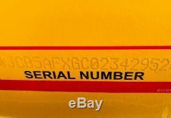 JCB 540-170 Telehandler / Loadall (2014) (£34900 + Vat) TELE-0205