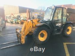 JCB 541-70 Telehandler / Forklift