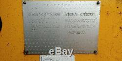 JCB 562-S Loader/Telehandler