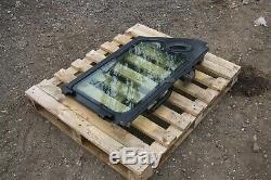 JCB Bottom door to fit JCB tele-handler machines