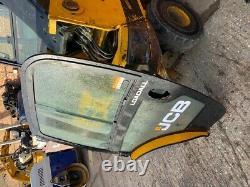 JCB Compact Loadal Door 520-40, Telehandler, Forklift Door