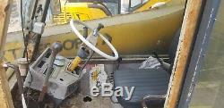 JCB Forklift 520 Telehandler Loader Fork Lift All Terrain loadall