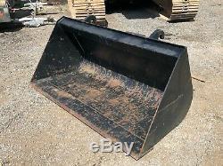 JCB Front Loading Tele-handler Bucket
