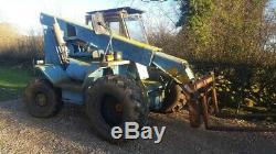 JCB Loadall 520 525 Telehandler, Builder, Smallholding, Self Build