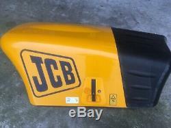 JCB Loadall Bonnet 500 series range £800 plus vat =£960 Telehandler, Teleporter