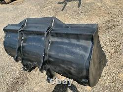 JCB Rehandling bucket 520-40 / 520-50 compact telehandler