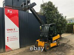 JCB TELETRUK TLT25D ONLY 2923 hours Teletruck Telehandler Forklift £12600+VAT