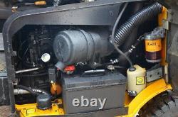 JCB TELETRUK TLT25D y2002 2WD 4m Teletruck Telehandler Forklift £8200+VAT