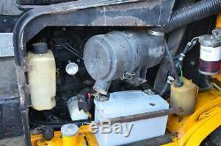 JCB TELETRUK TLT30D 4x4 4WD Teletruck Telehandler Forklift £11200+VAT