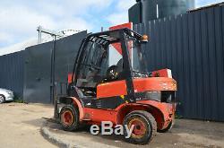 JCB TELETRUK TLT30D 4x4 4WD y2003 Teletruck Telehandler Forklift £10250 NO VAT